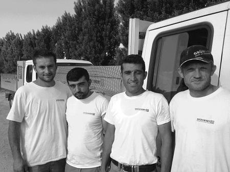GALABAU Team1
