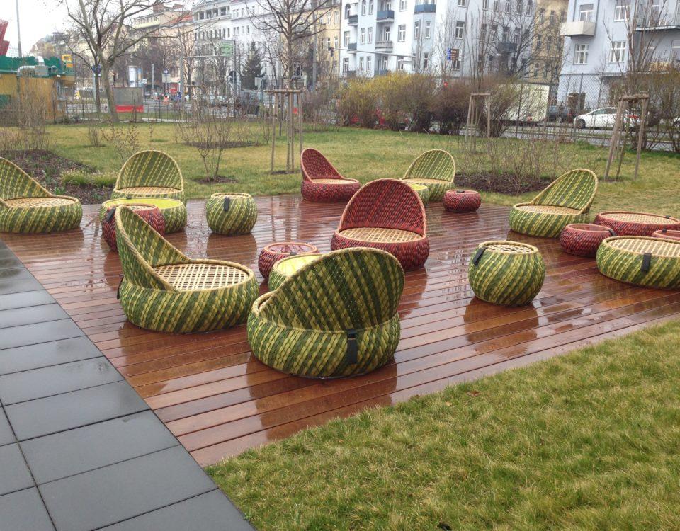Grünwert Holzarbeiten